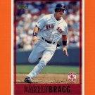1997 Topps Baseball #354 Darren Bragg - Boston Red Sox