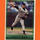1997 Topps Baseball #315 Darryl Kile - Houston Astros