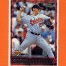 1997 Topps Baseball #311 Rocky Coppinger - Baltimore Orioles