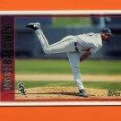 1997 Topps Baseball #310 James Baldwin - Chicago White Sox