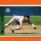 1997 Topps Baseball #301 Chris Gomez - San Diego Padres