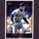 1997 Topps Baseball #281 Pat Meares - Minnesota Twins