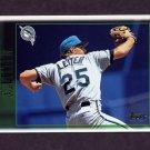 1997 Topps Baseball #280 Al Leiter - Florida Marlins
