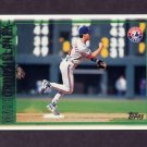 1997 Topps Baseball #260 Mark Grudzielanek - Montreal Expos