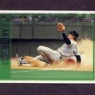 1997 Topps Baseball #248 Sean Berry - Houston Astros