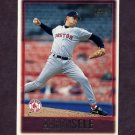 1997 Topps Baseball #243 Aaron Sele - Boston Red Sox