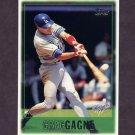 1997 Topps Baseball #236 Greg Gagne - Los Angeles Dodgers