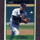 1997 Topps Baseball #223 Donne Wall - Houston Astros
