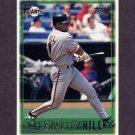 1997 Topps Baseball #221 Glenallen Hill - San Francisco Giants