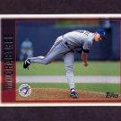 1997 Topps Baseball #129 Tim Crabtree - Toronto Blue Jays