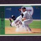 1997 Topps Baseball #085 Craig Biggio - Houston Astros