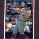 1997 Topps Baseball #075 Jim Edmonds - California Angels