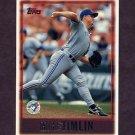 1997 Topps Baseball #023 Mike Timlin - Toronto Blue Jays