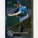 1995 Score Baseball Hall Of Gold #HG007 Randy Johnson - Seattle Mariners