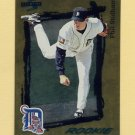 1995 Score Baseball Gold Rush #594 Phil Stidham - Detroit Tigers