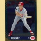 1995 Score Baseball Gold Rush #471 John Smiley - Cincinnati Reds