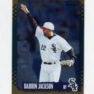 1995 Score Baseball Gold Rush #016 Darrin Jackson - Chicago White Sox