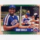 1995 Score Baseball #424 Bobby Bonilla - New York Mets