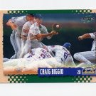 1995 Score Baseball #423 Craig Biggio - Houston Astros