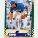 1995 Score Baseball #187 Robb Nen - Florida Marlins