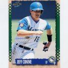 1995 Score Baseball #054 Jeff Conine - Florida Marlins