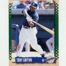 1995 Score Baseball #028 Tony Gwynn - San Diego Padres