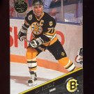 1993-94 Leaf Hockey #215 Ray Bourque - Boston Bruins