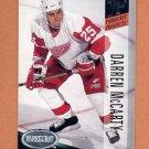 1993-94 Parkhurst Hockey #265 Darren McCarty PKP RC - Detroit Red Wings