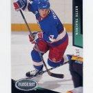 1993-94 Parkhurst Hockey #228 Keith Tkachuk - Winnipeg Jets
