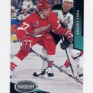 1993-94 Parkhurst Hockey #056 Paul Coffey - Detroit Red Wings