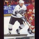 1993-94 Ultra Hockey #165 Jari Kurri - Los Angeles Kings