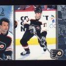 1997-98 Pacific Omega Hockey #161 Paul Coffey - Philadelphia Flyers