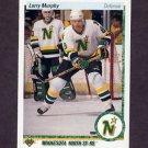 1990-91 Upper Deck Hockey #229 Larry Murphy - Minnesota North Stars