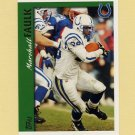 1997 Topps Football #010 Marshall Faulk - Indianapolis Colts