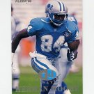 1995 Fleer Football TD Sensations #04 Herman Moore - Detroit Lions