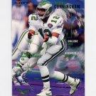1995 Fleer Football #301 Randall Cunningham - Philadelphia Eagles