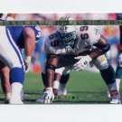 1995 Upper Deck Football Special Edition Gold #SE54 Keith Sims - Miami Dolphins