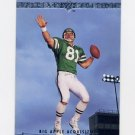 1995 Upper Deck Football Special Edition #SE68 Kyle Brady - New York Jets