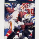 1995 Upper Deck Football Special Edition #SE02 Marcus Allen - Kansas City Chiefs