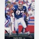 1995 Upper Deck Football #157 Cornelius Bennett - Buffalo Bills