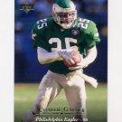 1995 Upper Deck Football #146 Charlie Garner - Philadelphia Eagles