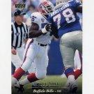 1995 Upper Deck Football #101 Bruce Smith - Buffalo Bills
