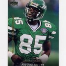 1995 Upper Deck Football #049 Rob Moore - Arizona Cardinals