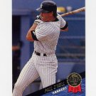 1993 Leaf Baseball #379 Paul O'Neill - New York Yankees