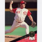 1993 Leaf Baseball #280 Rob Dibble - Cincinnati Reds