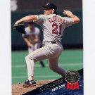 1993 Leaf Baseball #279 Roger Clemens - Boston Red Sox