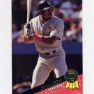 1993 Leaf Baseball #229 Brian Jordan - St. Louis Cardinals