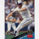 1993 Leaf Baseball #113 Jack Morris - Toronto Blue Jays