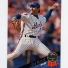 1993 Leaf Baseball #112 John Franco - New York Mets