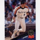 1993 Leaf Baseball #090 Luis Gonzalez - Houston Astros